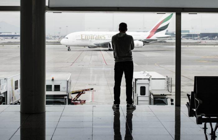 Dubai Airports clarifies visa ban